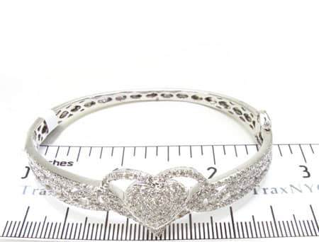 WG Nile Bracelet Diamond