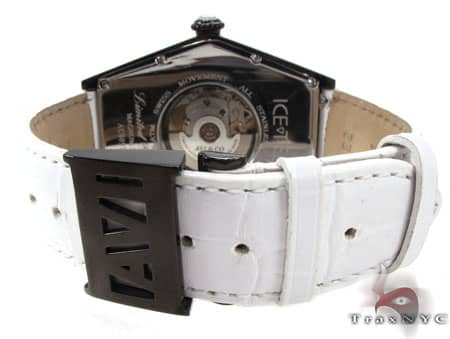 Black IP Magnum Deluxe XXL Avi&Co Special Watches