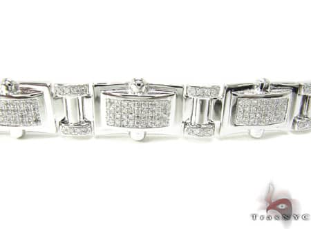 Troy Bracelet Diamond