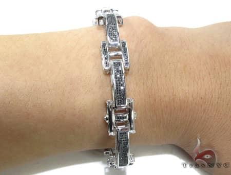 WG Syrian Bracelet Diamond