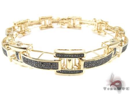 YG Syrian Bracelet Diamond