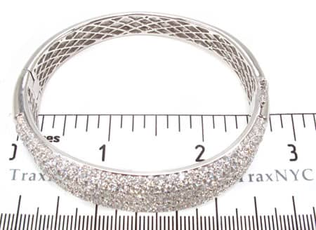 Bubble Bracelet 2 Diamond