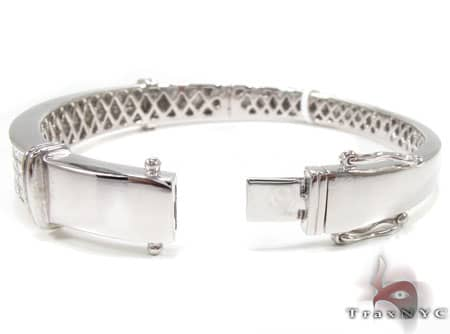 Dynasty Bangle 2 Diamond