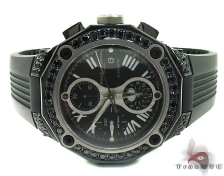 Baume & Mercier Black Diamond Watch Special Watches