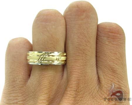 Julius Ring Style