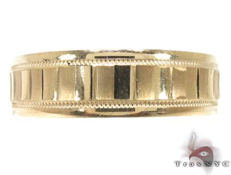 Caesar Ring Style