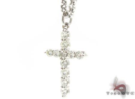 Venetian Cross Crucifix Style