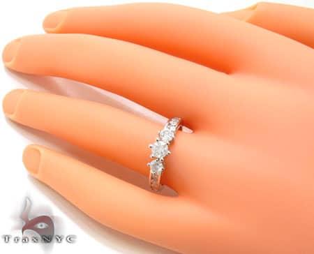 Rapunzel Ring Engagement