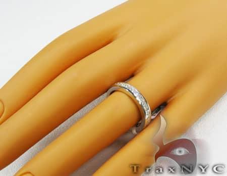Mens Diamond Wedding Ring 2 Wedding