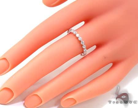 Unique Wedding Ring 1 1854 Wedding