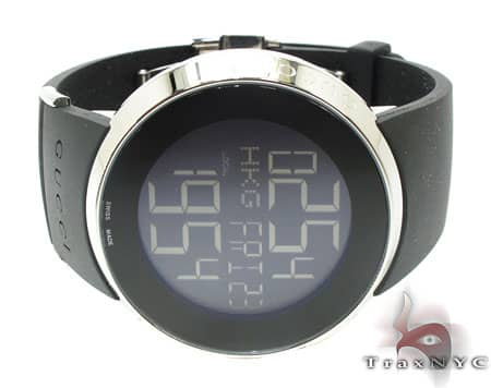 Digital 114 I-Gucci Watch YA114202 Gucci