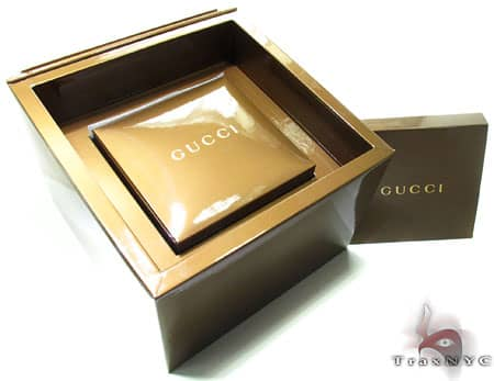 Digital 114 I-Gucci Watch YA114214 Gucci