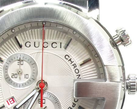 101G-Gucci Watch YA101339 Gucci