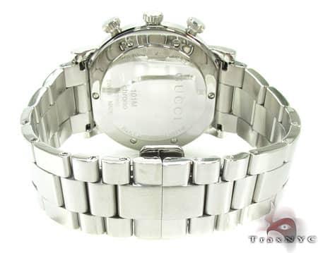 101G-Gucci Watch YA101309 18656 Gucci