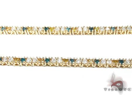 Tropic Thunder Chain 20 Inches, 3.3mm, 29 Grams Diamond