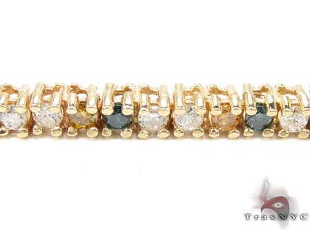 Tropic Thunder Chain 22 Inches, 3.3mm, 28.00 Grams Diamond