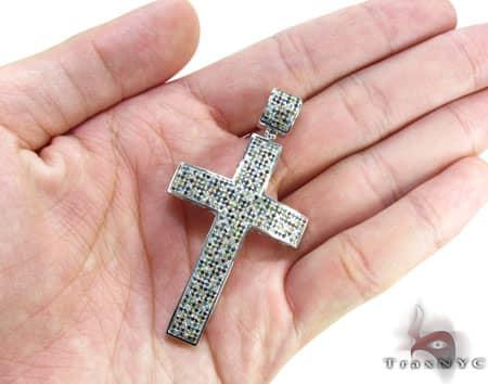 Random Cross Diamond