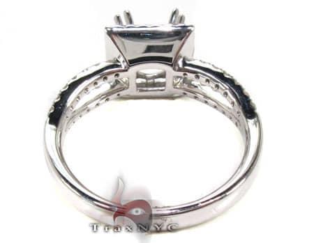 Ladies Semi Mount Ring 18966 Engagement