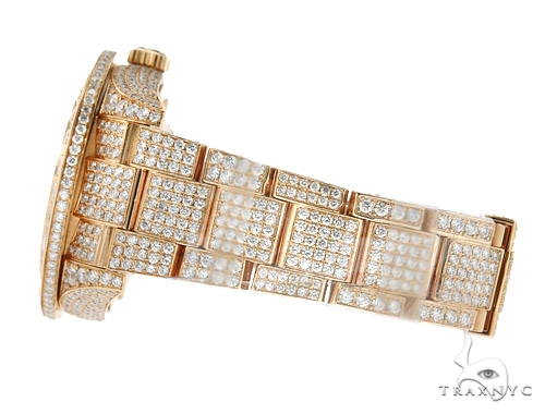Rolex Sky-Dweller Yellow Gold Watch 326938 42330 Diamond Rolex Watch Collection