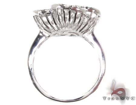 Ladies Diamond Ring 19047 Anniversary/Fashion