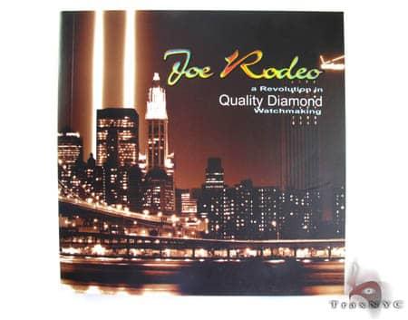 Joe Rodeo Catalog Booklet 19071 Joe Rodeo