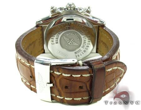 Breitling Chronomat Evolution Watch 146 - A1335611- C645 Breitling