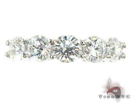 Ladies Diamond Ring 19273 Wedding