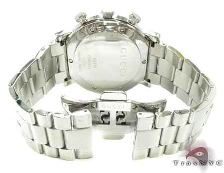 Diamond Gucci Watch YA101309 Gucci