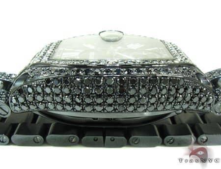 Custom Jewelry - New Cartier Roadster XL W62020X6