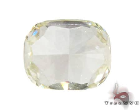Cushion Cut Diamond Loose-Diamonds