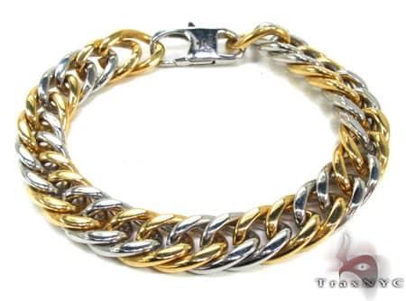 Stainless Steel Bracelet Stainless Steel