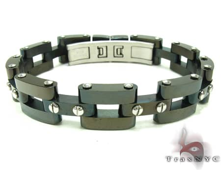 Stainless Steel Bracelet BJB36 Stainless Steel