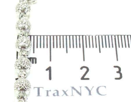 Moon Cut Chain 20 Inches 4mm 22 Grams Gold