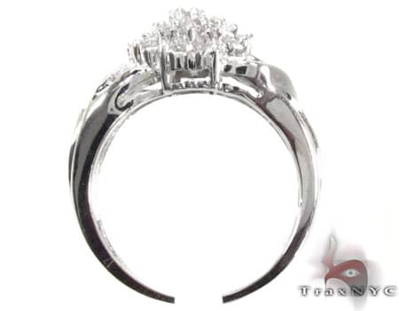 Ladies Diamond Ring 19937 Anniversary/Fashion