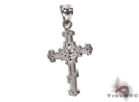 Silver Cross 20228 Silver