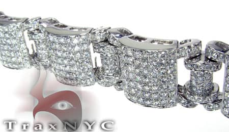 Full Ice Bracelet Diamond