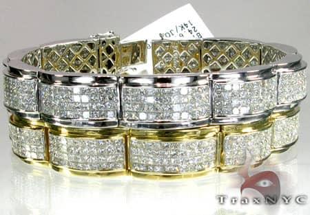 Jupiter Bracelet Diamond