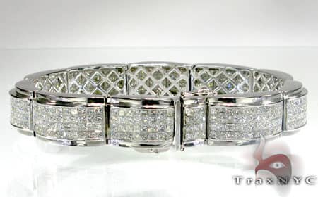 Midas Bracelet Diamond