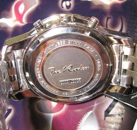 Joe Rodeo 2000 Joe Rodeo