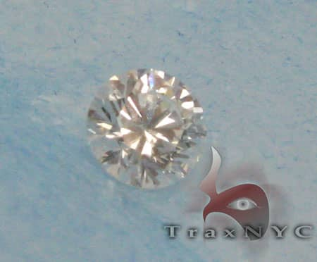 VS2 E Excellent Solitaire Loose Round Cut Loose-Diamonds