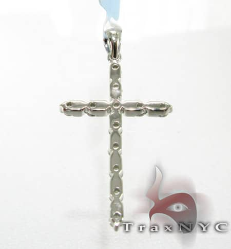 Tension Cross Crucifix Diamond