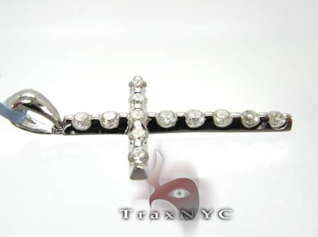 Tension Cross Crucifix 2 Diamond