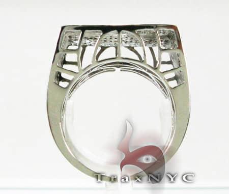 M.C. Dip Ring Stone