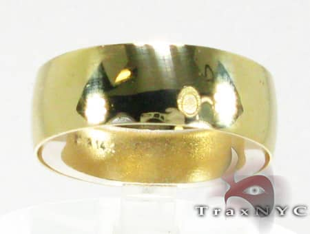 Gold Band 3 3647 Style