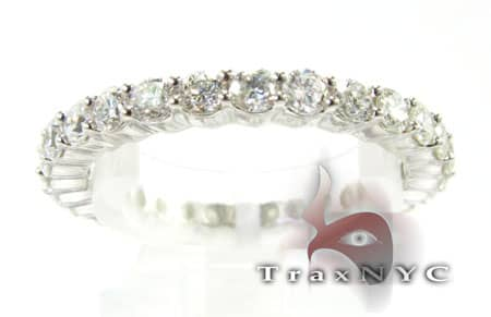 Eternity Band Wedding
