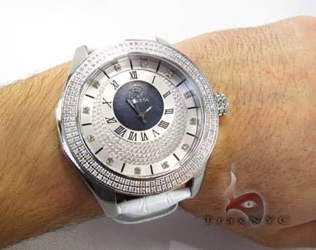 Robb & Co Diamond Watch Robb & Co