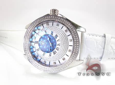 Robb & Co Diamond Watch Robb & Co