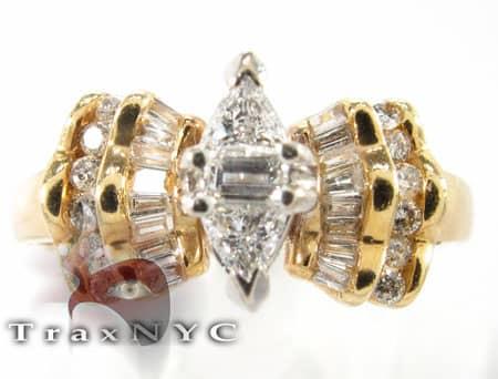 Scarab Ring Engagement