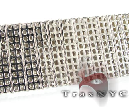 Presidential Bracelet Hip Hop Bracelets