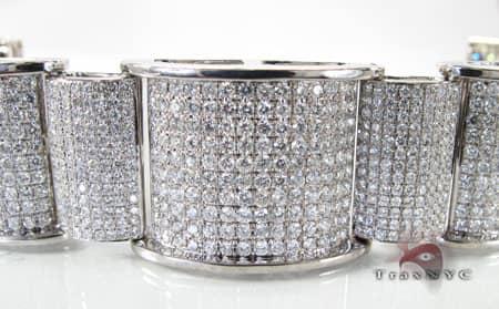 Royalty Bracelet Diamond